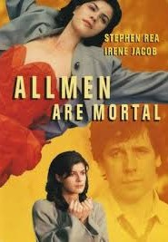 Poster All Men Are Mortal